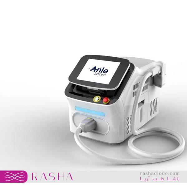 دستگاه لیزر الکس دایود FG 2000-B